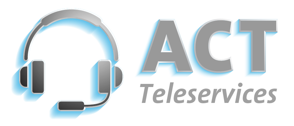 ACT Teleservices Medical Answering Service logo
